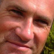 Danie van der Merwe
